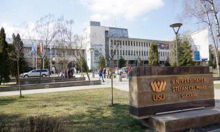 """Universitatea """"Ştefan cel Mare"""" Suceava a desemnat câștigătorii concursului studențesc """"25 de ore la USV"""""""