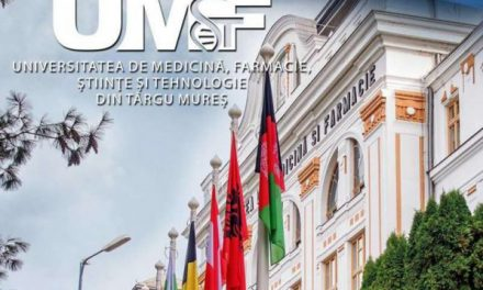 UMFST participă la hackathon-ul Comisiei Europene pentru identificarea de soluții inovative în contextul pandemiei