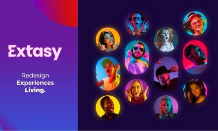 Aplicația Extasy, dedicată exclusiv experiențelor spectaculoase, a atras investiții de un milion de euro