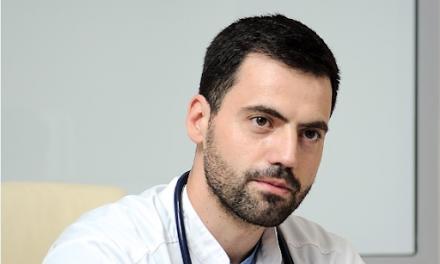 Dr. Ștefan Busnatu: Telemedicina duce la reducerea reinternărilor și a creșterii anilor de viață fără dizabilitate
