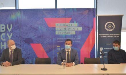 Bv-CyH: Un nou hub de securitatea cibernetică, lansat la Brașov