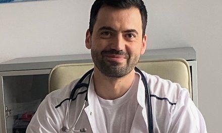 Dr. Cardiolog Ștefan Busnatu: Telemedicina oferă oportunități importante de inovație