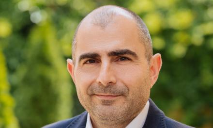 Andrei Cruceru, CEO Metaminds: Avem o imensă oportunitate să revoluționăm prin tehnologie anumite domenii neexploatate până acum