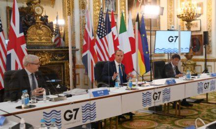 Schimbări importante în cadrul noului acord semnat de statele G7