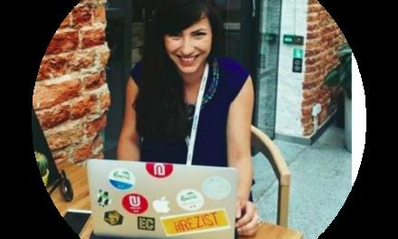 Corina Oltean, Head of Marketing Eventya: Tehnologia este accesibilă tuturor la momentul actual, important este să o aducem în atenția turiștilor