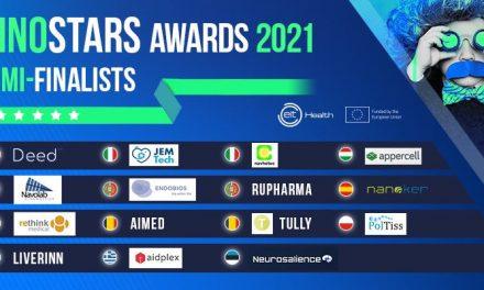 Două proiecte românești de sănătate digitală au fost selectate în semifinala Innostars Awards