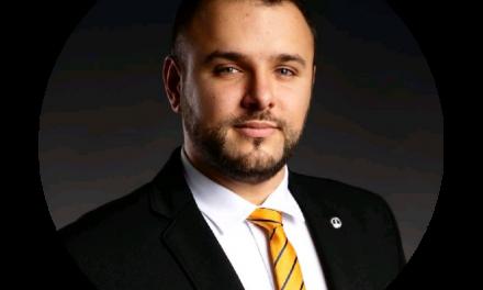 Constatin Tănașcu: Oportunitățile de inovare există, trebuie să avem curajul să le fructificăm