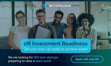 Program dedicat startup-urilor high-tech care vor să atragă investiții SEED de până la 1 milion de euro