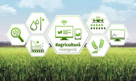 Digitalizarea, viitoarea etapă în agricultură