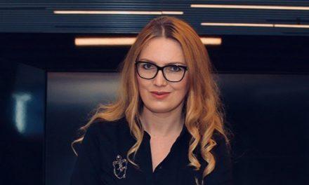 Pentru Alina Irma Orban, Director General Interimar Microsoft România, competițiile de tip hackathon sunt mijlocul ideal de susținere a inovației