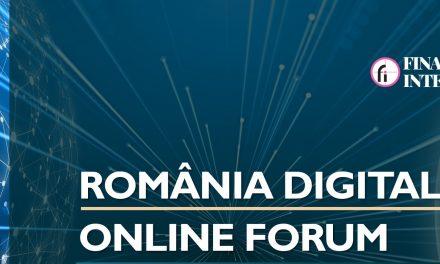 Tiberius POPA, Telekom Romania: Digitalizarea este unul dintre pilonii strategici de dezvoltare a companiei –