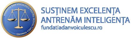 Fundația Dan Voiculescu pentru Dezvoltarea României