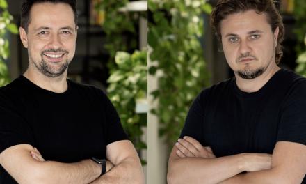 Metabeta, start-up fondat de doi români, atrage o primă investiţie de jumătate de milion de euro