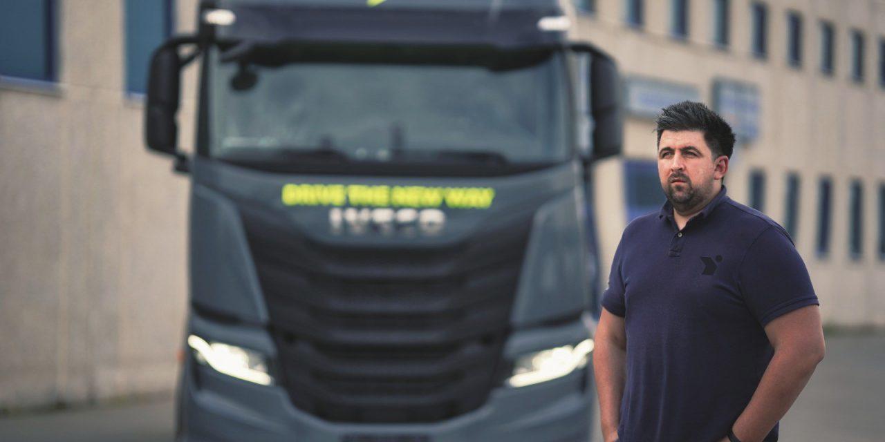 Yload, dezvoltatorul primului marketplace digital din Europa de Est pentru transportul de mărfuri, a strans 220.000 de euro în câteva ore de la listarea pe SeedBlink