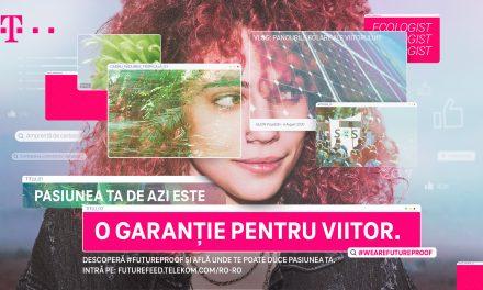 Futureproof, platforma lansată de Telekom, ajută generația Z să își cunoască abilitățile