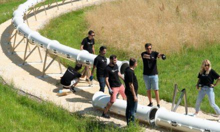 Swisspod, startup-ul elvețian fondat de un român, a anunțat lansarea primului sit de testare pentru tehnologie din Europa