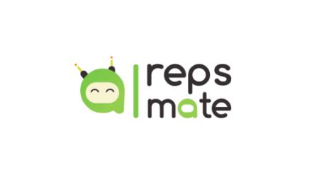 Startup-ul românesc RepsMate se pregătește pentru o nouă rundă de finanțare pentru a se extinde pe piața europeană