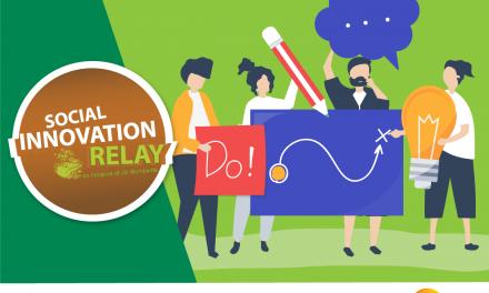 Peste 3.000 de liceeni români s-au implicat în proiectul internațional Social Innovation Relay