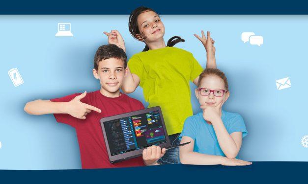 Logiscool lansează Fundația pentru Educație Digitală