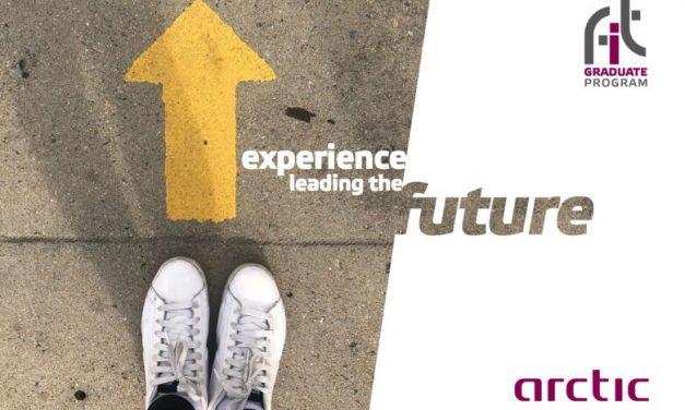 Future In Talent – un program educațional dedicat absolvenților de master din domeniul tehnic