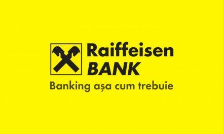 Raiffeisen Bank, prima bancă din România ce și-a digitalizat 100% operațiunile cu casele naționale de pensii