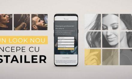 Startup-ul românesc Stailer a atras o investiție de 500.000 de euro