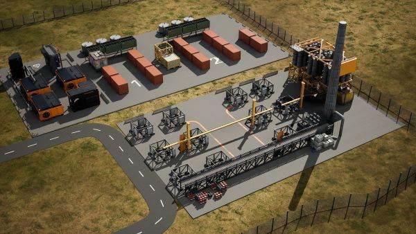 ClusterPower a început construcția celui mai mare centru de date din România