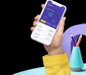 Fairo, aplicație mobilă de banking dezvoltată pentru freelanceri români și nevoile lor de business