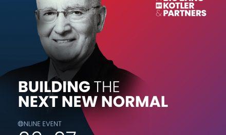 Electronic World Marketing Summit va avea loc în perioada 6-7 noiembrie