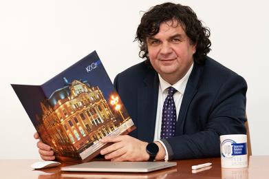 Universitatea Politehnica Timișoara, prima universitatea din România care semnează Carta Diversității