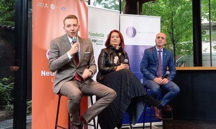 """Mind Architect și Fundația OTP Bank România lansează proiectul de învățare ,,Neuroștiința la clasă"""""""