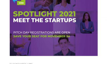 România este reprezentată de 18 startup-uri în cadrul programului Spotlight 2021