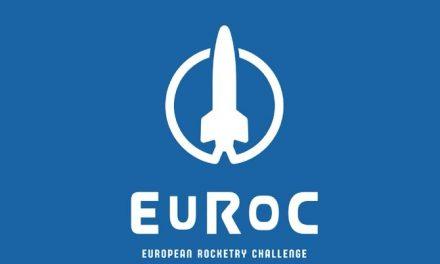 7 studenți români vor lansa racheta EVA în cadrul competiției European Rochetry Challenge
