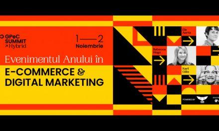 Primele noutăți despre GPEC Summit 1-2 noiembrie